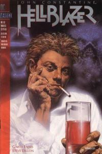 Hellblazer (1988 series) #63, VF+ (Stock photo)