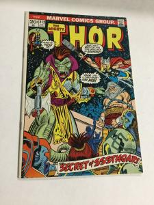 Thor 212 Nm- Near Mint- Marvel