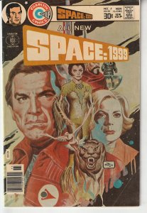 Space: 1999 #7 (1976)