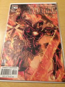 Iron Man #51/396