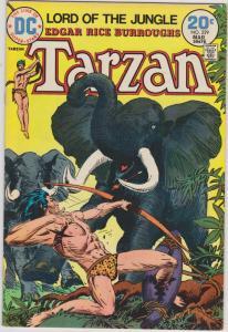 Tarzan #229