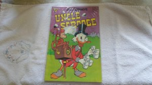 1988 GLADSTONE WALT DISNEYS UNCLE SCROOGE # 228 (* HIGH GRADE )