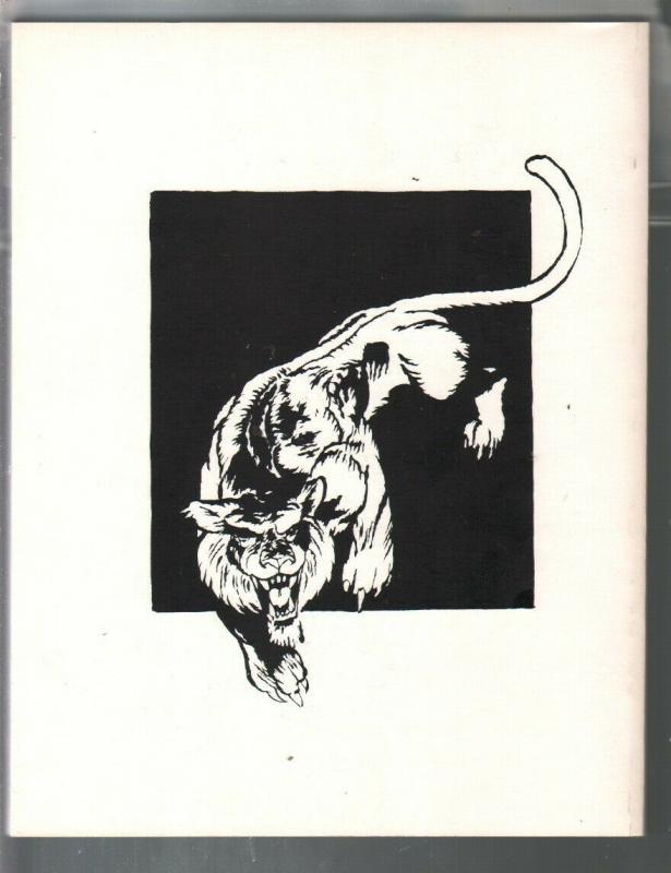 Joe Kubert A Golden Age Index 1990's-Al Dellinger-interview-comic checklist-VF/N