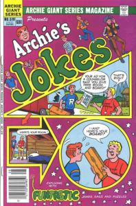 Archie Giant Series Magazine #519 VF/NM; Archie | save on shipping - details ins