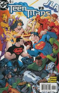 Teen Titans (3rd Series) #6 VF/NM; DC | save on shipping - details inside