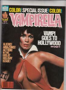 Vampirella Magazine #67 (Mar-78) NM- High-Grade