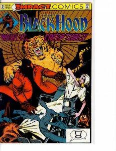 Black Hood (1992) #3 VF/NM (9.0)
