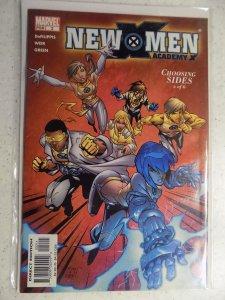 NEW X-MEN ACADEMY # 2