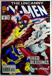 The Uncanny X-Men #308 (1994)