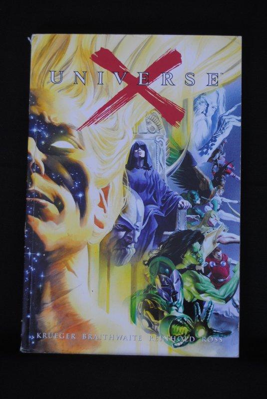 Universe X, Vol 2, TPB