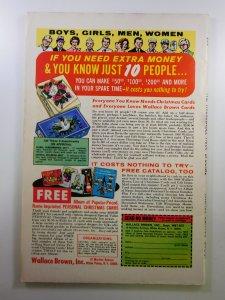 The Incredible Hulk Annual #1 (1968) VG/FN