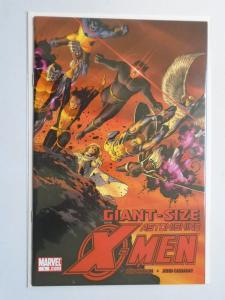 Giant Size Astonishing X-Men #1, 8.0/VF (2008)