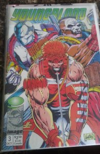 Youngblood #3 (1992)
