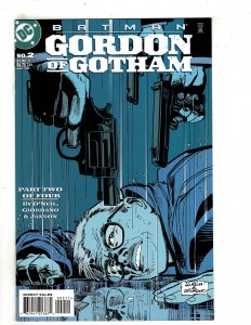 Batman: Gordon of Gotham #2 (1998) OF42