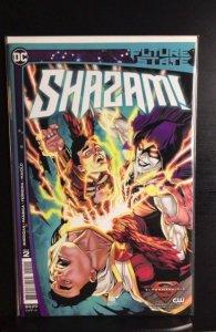 Future State: Shazam! #2