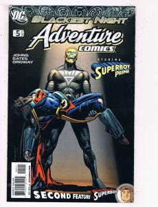 Adventure Comics # 5 VF/NM DC Comic Books Superboy Legion Of Super-Heroes!! SW13