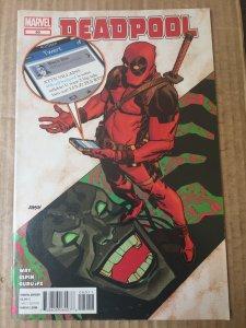 Deadpool #60 (2012)