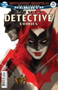 Detective Comics (2016 series) #948, NM (Stock photo)