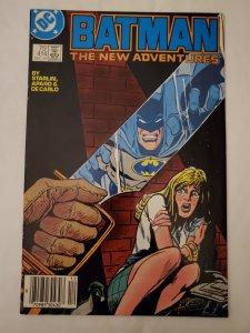 Batman 414 Very Fine- reprint edition