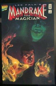 Mandrake the Magician #1 (1995)