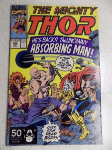 MIGHTY THOR # 436