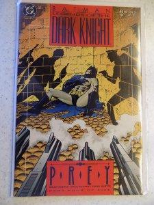 BATMAN LEGENDS OF THE DARK KNIGHT # 14