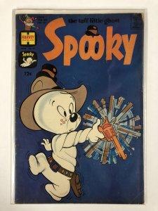 SPOOKY (1955-1980) 68 VG COMICS BOOK