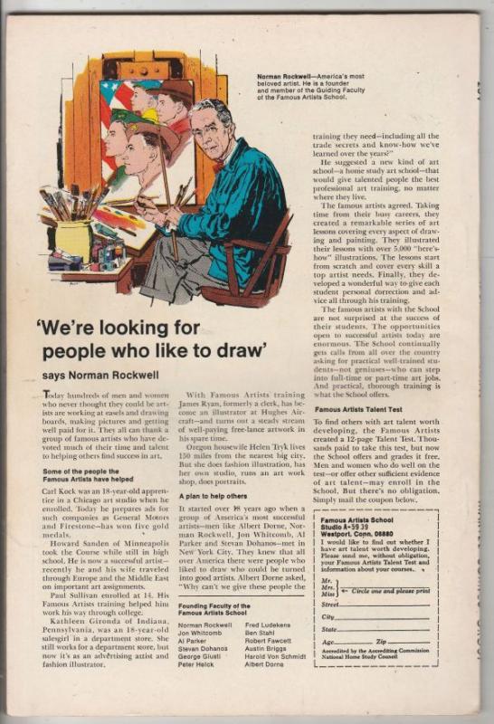 Amazing Spider-Man, King-Size Annual #5 (Nov-68) VF/NM+ High-Grade Spider-Man