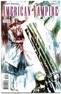 AMERICAN VAMPIRE #27, NM, Nocturnes, Vertigo, 2010, 1st printing, more in store