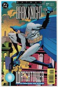 Batman: Legends of The Dark Knight #55 (DC, 1993) VF/NM