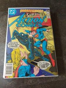 Action Comics #502 (1979)