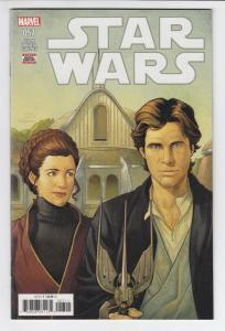 STAR WARS (2015 MARVEL) #57