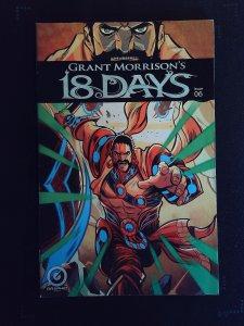 18 Days (SG) #6 (2015)