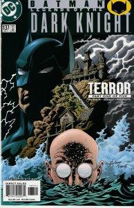 Batman – Legends of the Dark Knight # 137,138,139,140,141, Terror Parts 1-5