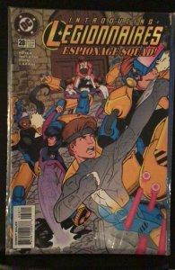Legionnaires #28 (1995)