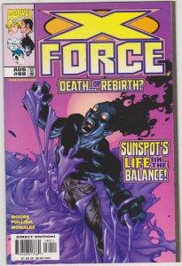 X-Force #80