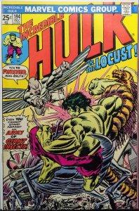 The Incredible Hulk #194 (1975) 1st Sal Buscema Art/Pencil!!!