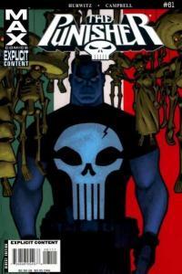 Punisher (2004 series) #61, VF+ (Stock photo)