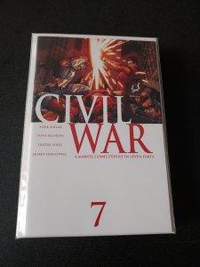 Civil War (DE) #7 (2007)