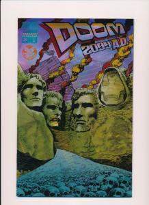 Marvel Comics DOOM 2099 A.D.  #29  VF/NM (SRU328)