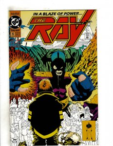 The Ray #6 (1992) SR17