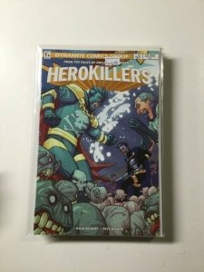 Project Superpowers: Hero Killers #5 (2017) HPA