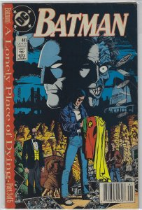 Batman #441