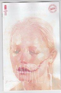 WALKING DEAD (2003 IMAGE) #178 VARIANT CVR B SIENKIEWICZ NM