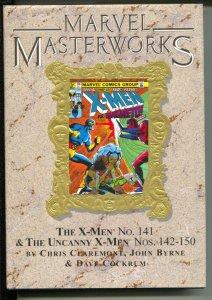 Marvel Masterworks The Uncanny X-Men-Chris Claremont-Vol 90-2008-HC-VG/FN