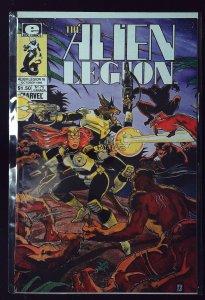 Alien Legion #16 (1986)