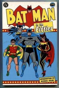 Batman In The Fifties Trade Paperback Bill Finger 2nd print