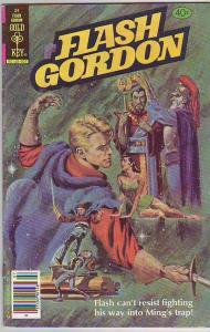 Flash Gordon #24 (Jul-79) FN Mid-Grade Flash Gordon