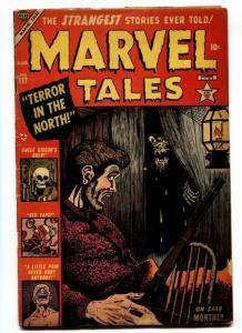 MARVEL TALES #117 GIL KANE-ATLAS-Pre-Code-1953-HORROR