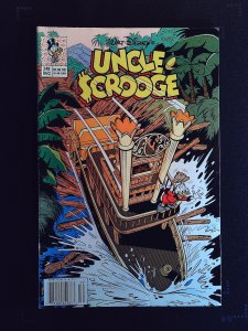 Uncle Scrooge #249 (1990)